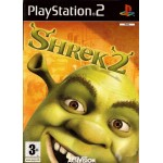 Shrek 2 [PS2]